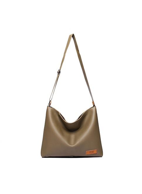 Jacquline Messenger / Askılı Çanta Taş